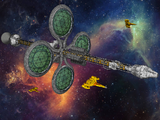 Agriculture Ship