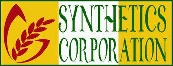 Synthetics Corporation Logo 01