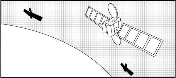 Satellitecommnetwork