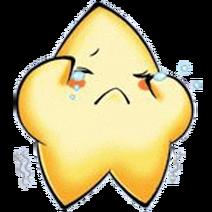 Starfy Crying