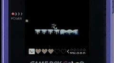 Densetsu No Stafy - GameBoy Color Beta Version