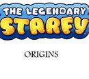 The Legendary Starfy - Origins
