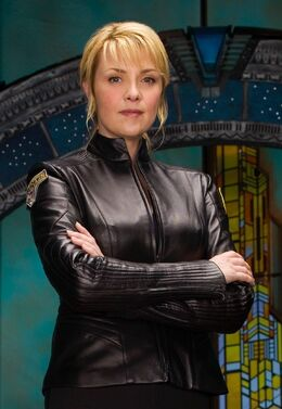 Samantha Carter 001