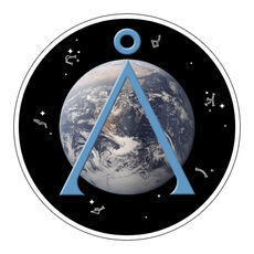 Earth Mission Patch