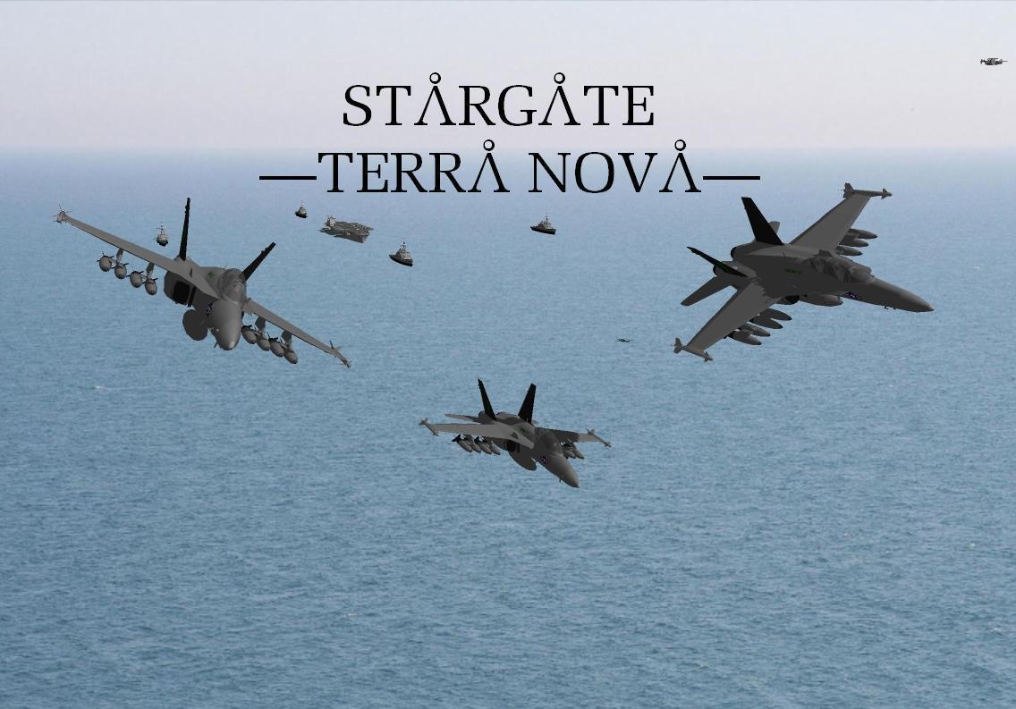 Stargate Terra Nova Season 1 Stargate Terra Nova Wiki Fandom