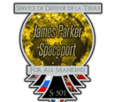 S-501 (Classe James Parker Spaceport)