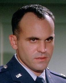 Johnson (Stargate)