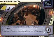 Locate the Eye of Ra