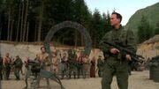 Alpha Site Stargate