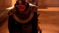 Ra's Jaffa (Moebius)