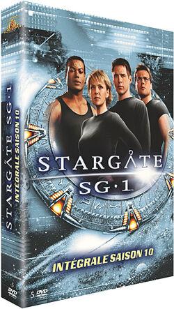 SG1 saison 10