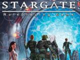 Stargate Roleplaying Game: Core Rulebook