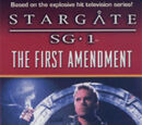 Stargate SG-1: The First Amendment