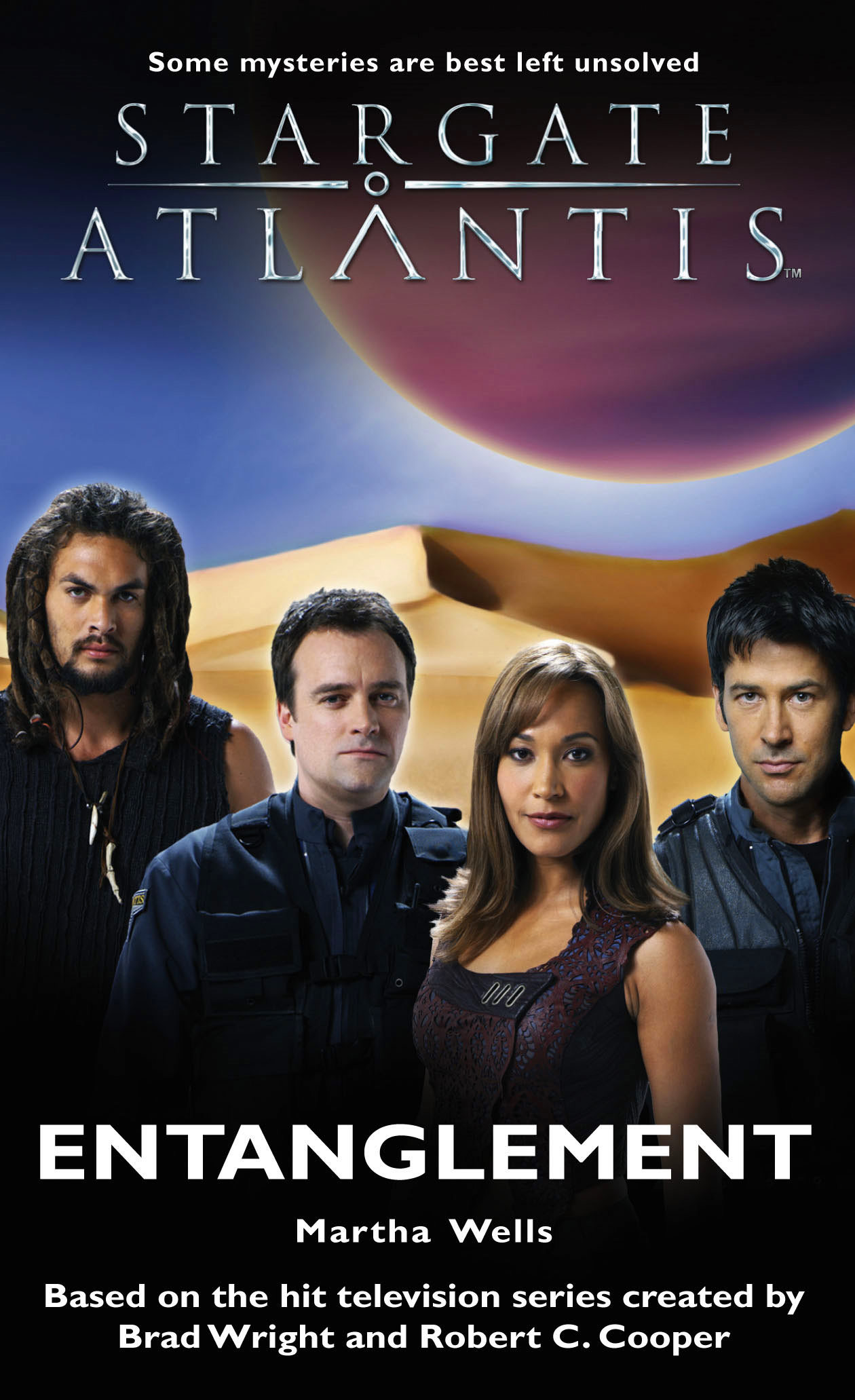 Stargate Atlantis Legacy Ebook