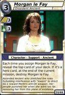Morgan le Fay (Dissident Ancient)