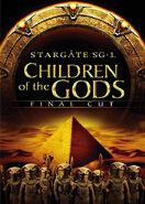 Gwiezdne Wrota SG-1: Dzieci Bogów