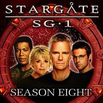 Gwiezdne wrota SG-1 (Sezon-8)