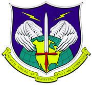 North American Aerospace Defense Command logo