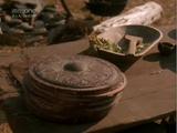 Furling diary discs