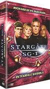 SG1 saison 4