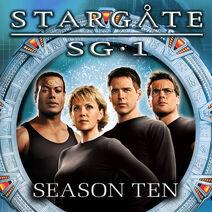 Gwiezdne wrota SG-1 (Sezon-10)