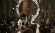 Tournage SG-1