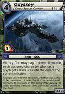 Odyssey (Deep Space Carrier)