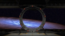 Odyssey releases Stargate