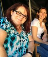 Melissa and Treena