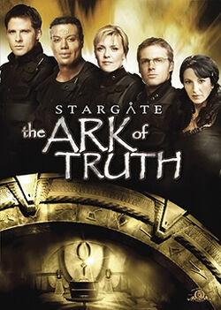 Ark of Truth DVD