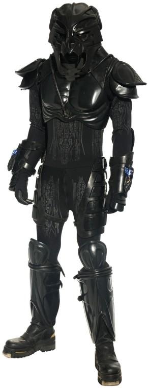 Stargate warrior by mangrasshopper on @DeviantArt