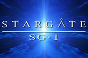 SG-1 titelscherm