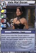 Vala Mal Doran (Practiced Thief)
