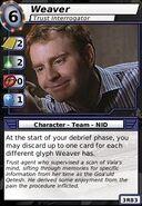 Weaver (Trust Interrogator)