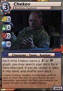 Chekov (Korolev Captain)