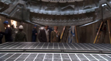 Stargate back is wrong