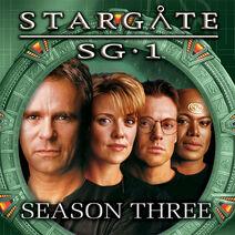 Gwiezdne wrota SG-1 (Sezon-3)