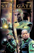 SG-1 conventionspecial2004 PowerofApophis Rubira cover
