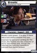 Brooks (Computer Tech)