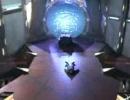 Salle d'embarquement (Atlantis)
