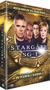 SG1 saison 5