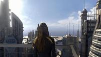 Atlantis skyline 5