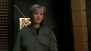 Samantha Carter (android)