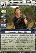 Cameron Mitchell (Mr Shaft)