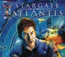 Stargate Atlantis: Back to Pegasus 2