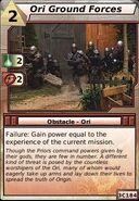 Ori Ground Forces