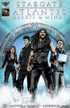 Stargate Atlantis - Hearts & Minds - 001