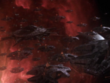Goa'uld fleet