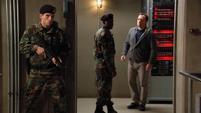 Lab Guard (Miller's Crossing)