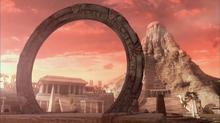 Dakara Stargate